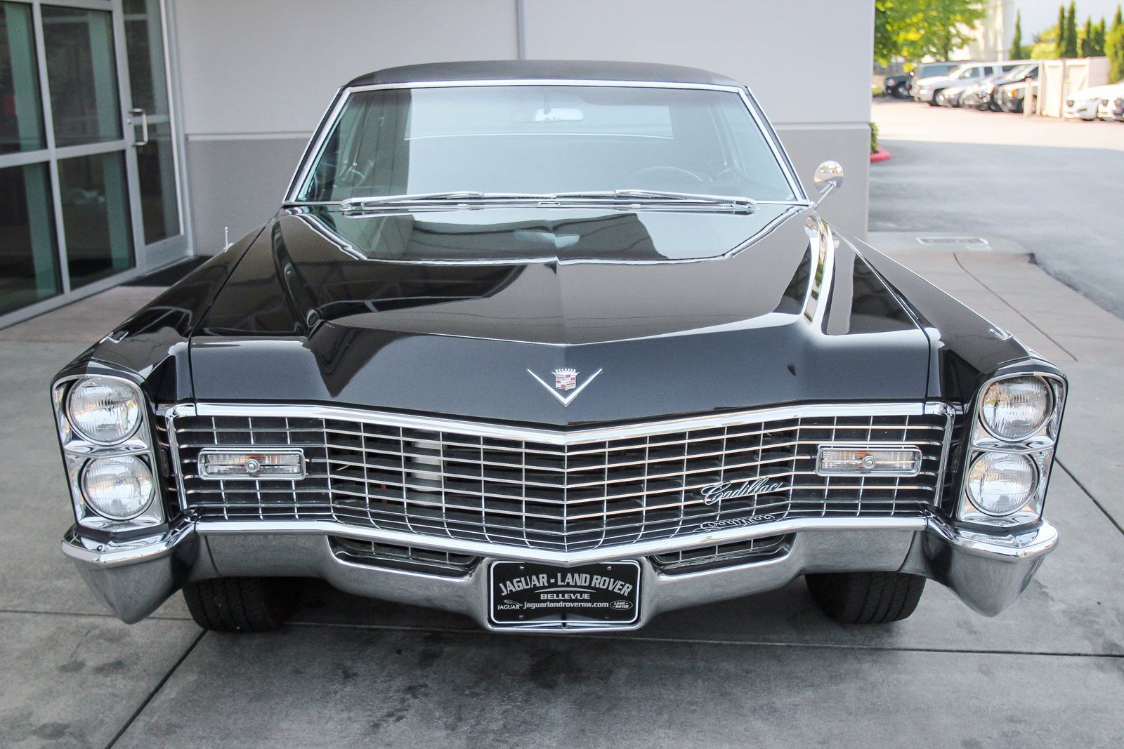 Pre Owned 1967 Cadillac Deville Coupe Coupe Deville In