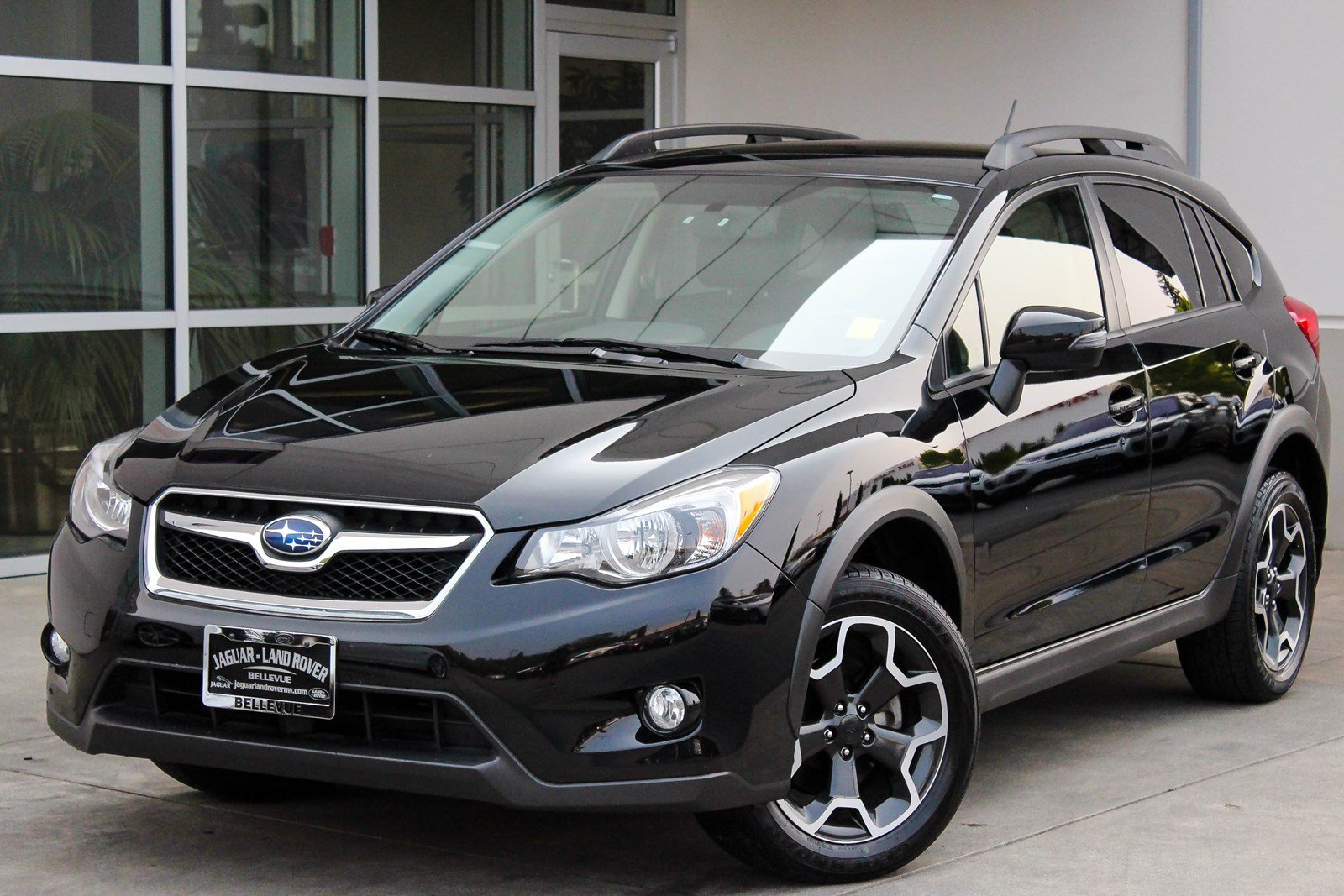 pre-owned 2015 subaru xv crosstrek limited sport utility in
