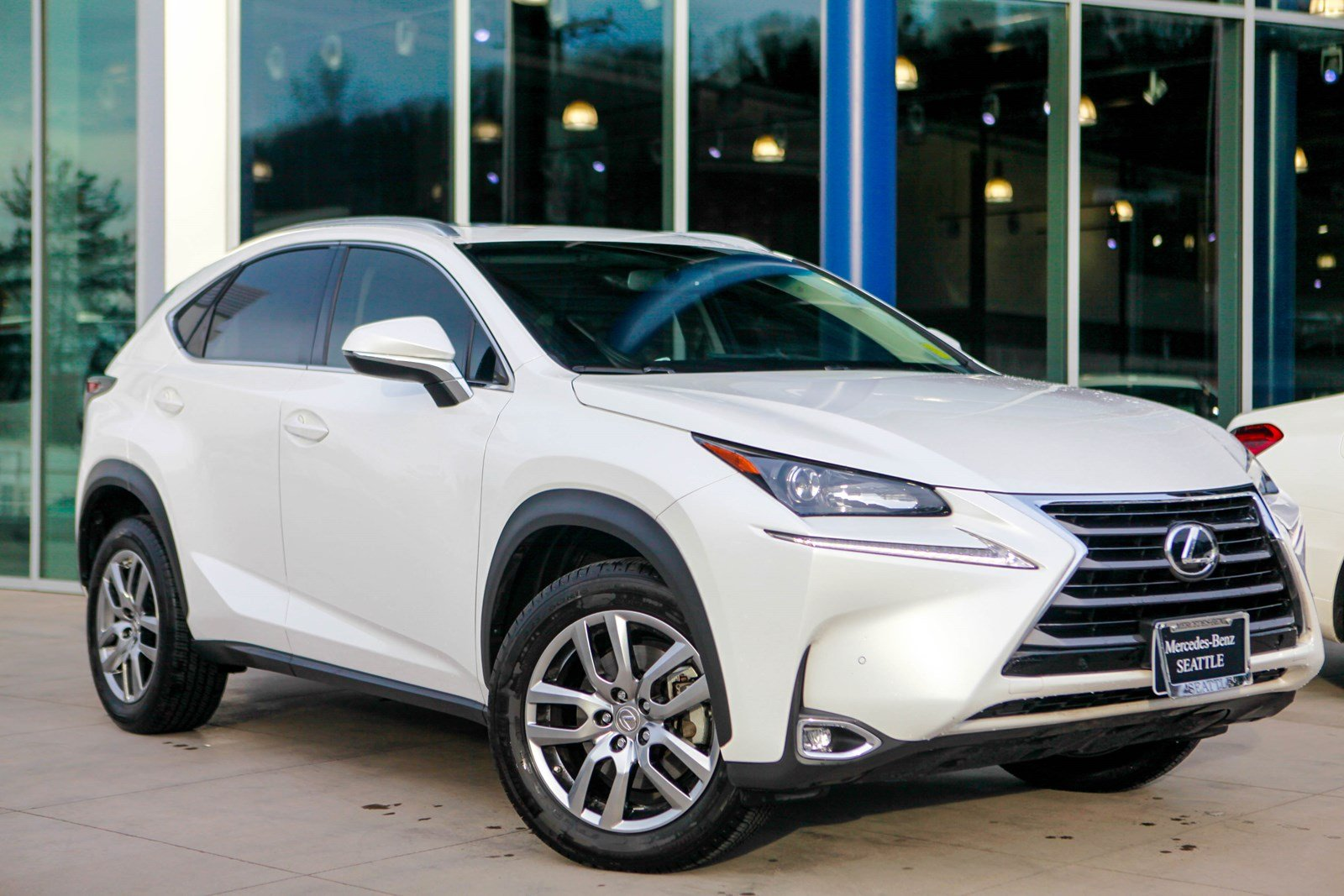 rating trend quarter front lexus in reviews and three motor cars t motion nx