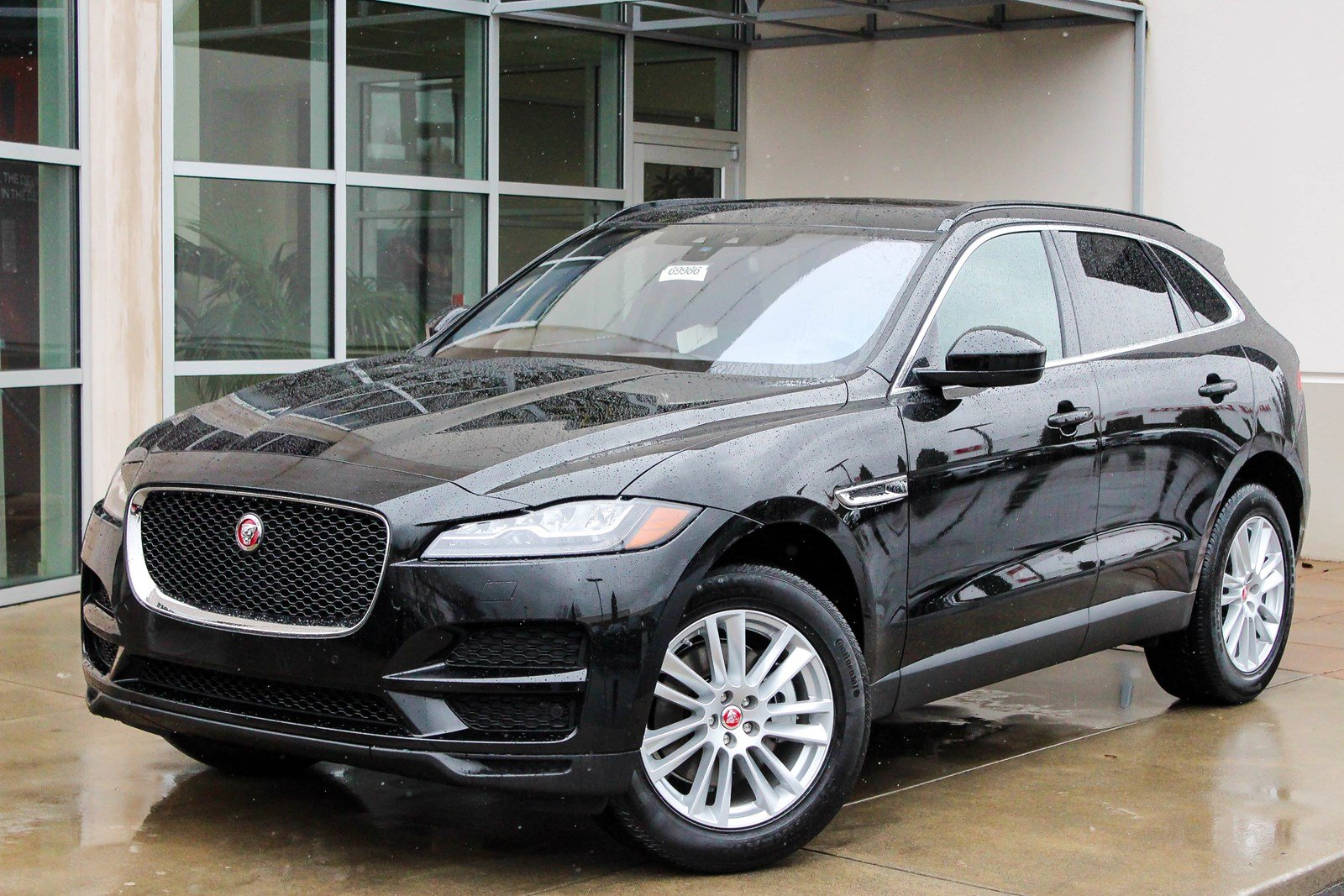 new 2017 jaguar f pace 35t prestige sport utility in bellevue 69986 jaguar bellevue. Black Bedroom Furniture Sets. Home Design Ideas