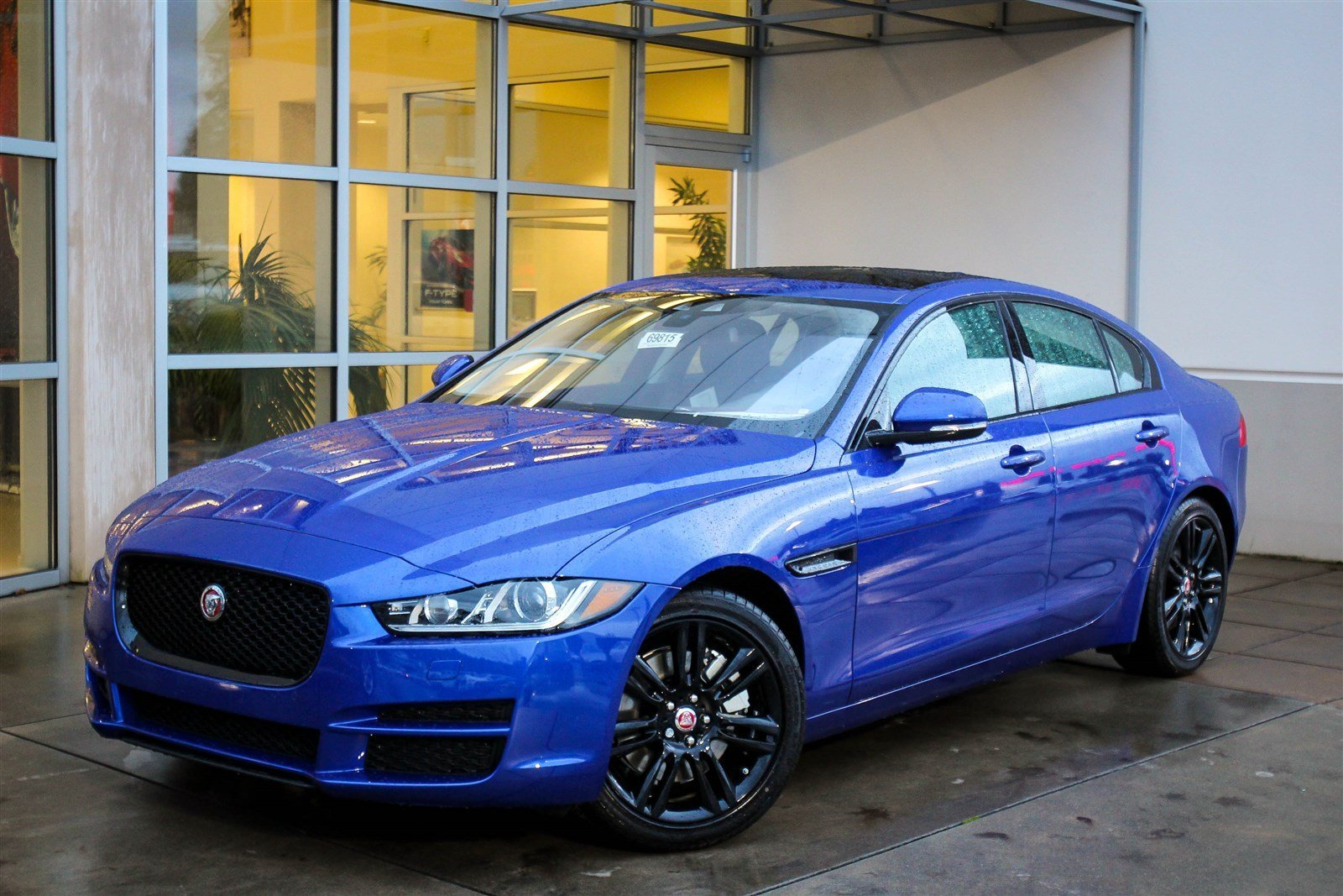 new 2017 jaguar xe 25t prestige 4dr car in bellevue 69815. Black Bedroom Furniture Sets. Home Design Ideas