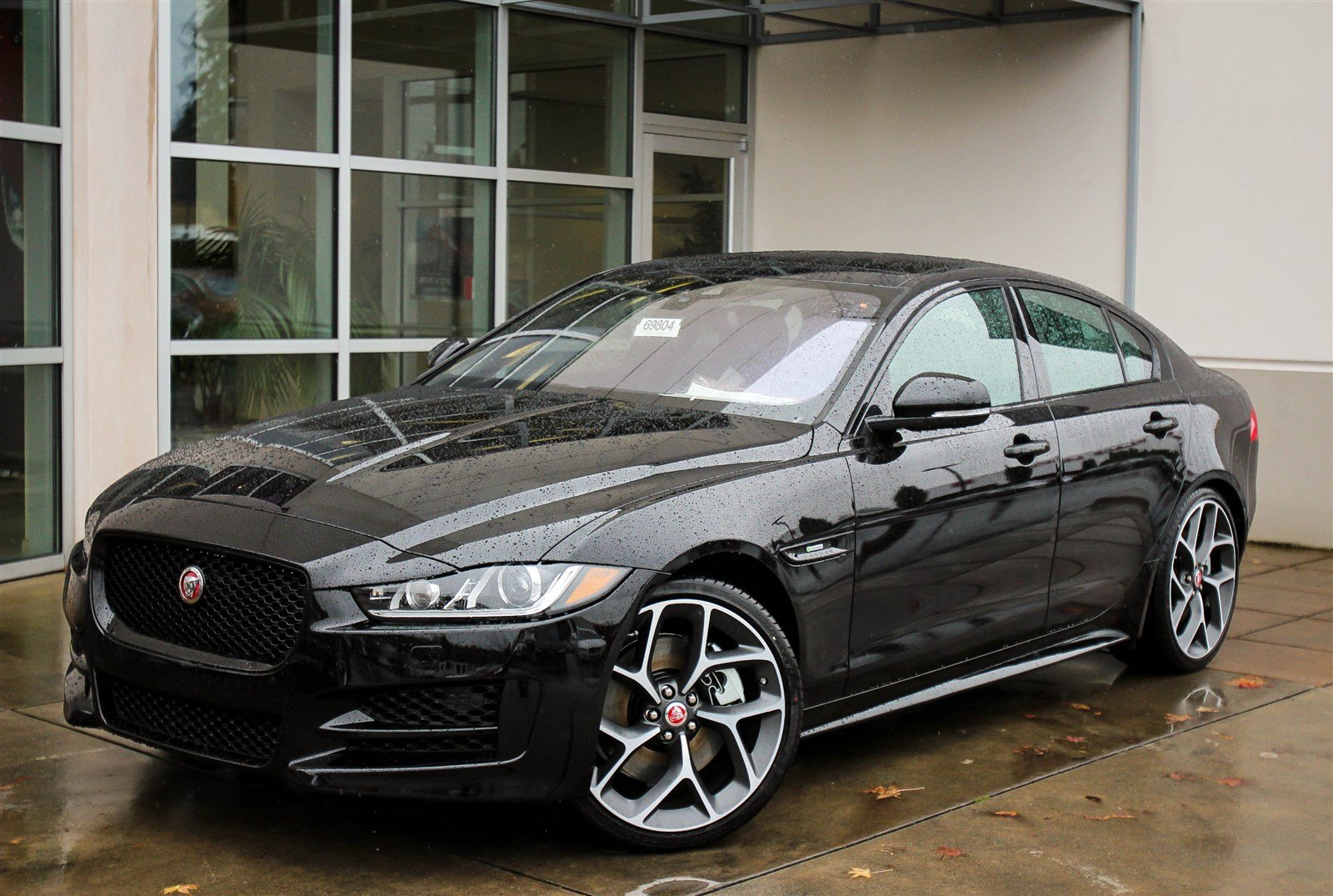 new 2017 jaguar xe 35t r sport 4dr car in bellevue 69804 jaguar bellevue. Black Bedroom Furniture Sets. Home Design Ideas